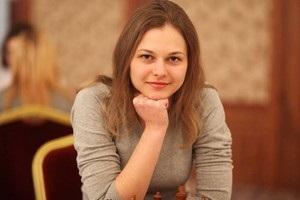 Украинская шахматистка объяснила бойкот чемпионата в Саудовской Аравии