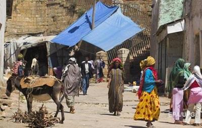 Влада Ефіопії звільнить усіх політв язнів