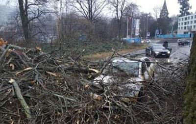 З явилися перші жертви шторму Елеонора в Європі