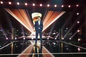 Промоутер Бриедиса: Александр Усик в опасности