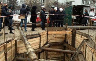 На реконструкцию коллекторов в Киеве потратят более 120 миллионов