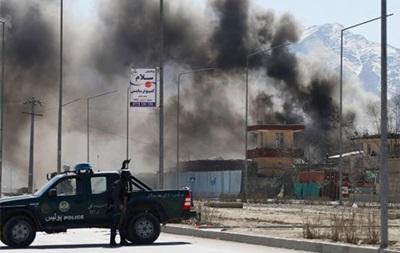ІДІЛ узяла відповідальність за вибух у Кабулі