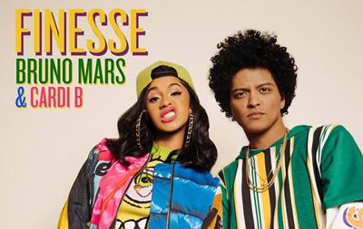 Клип Bruno Mars собрал 12 млн просмотров за сутки