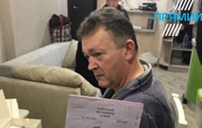 В Киеве задержали экс- министра  Крыма