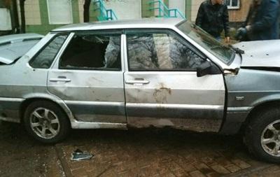 У Макіївці п яний водій на російських номерах збив чотирьох людей