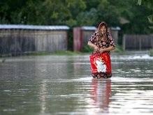 НГ: В Украину и Молдавию пришла большая вода