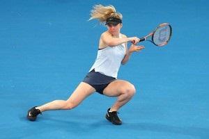 Свитолина – Плишкова: обзор полуфинала в Брисбене