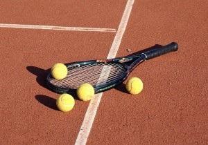 Открытый турнир по теннису «AКВАРИУМ ОСЕНЬ - 2010»