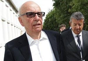 Британский премьер посоветовал владельцу оскандалившегося таблоида даже не думать о поглощении BSkyB