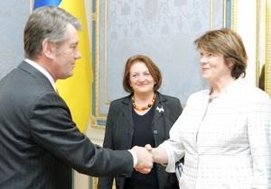 Докладчик ПАСЕ по Украине осудила принятие изменений к закону о выборах