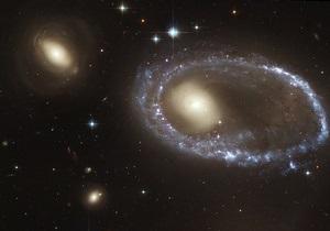 Австралийская студентка заявила, что раскрыла тайну темной материи