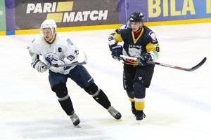 УХЛ: Білий Барс розгромно обіграв Вовків