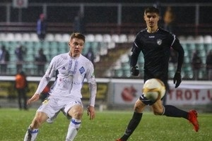 Два українські футболісти потрапили в топ-50 кращих молодих гравців Європи
