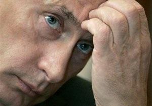 Путин о Марше несогласных 31 мая: Надеюсь, что в Питере будет сделано все по уму