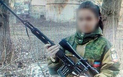 У Донецькій області затримали 20-річну прихильницю ДНР