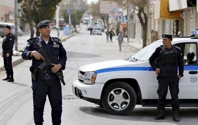 В Иордании уничтожили ячейку  Исламского государства
