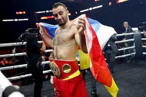 Гассиев: Очень рад, что мой бой c Дортикосом будет проходить в России