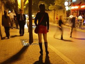 Борцы с проституцией сорвали съемки фильма по роману Маркеса