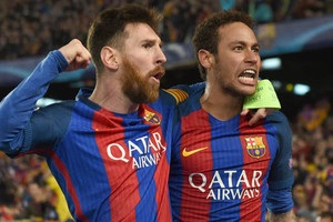 Самые дорогие игроки мира: Роналду - 49-й