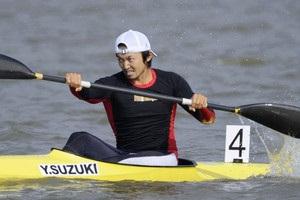 Японский каноист подсыпал допинг сопернику