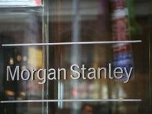 Mitsubishi покупает часть  Morgan Stanley
