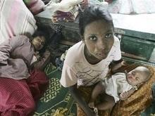 МИД Австрии: Власти Мьянмы не желают действовать правильно