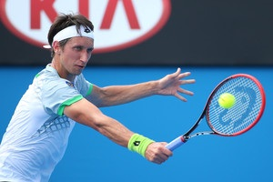 Стаховський залишив кваліфікацію Australian Open
