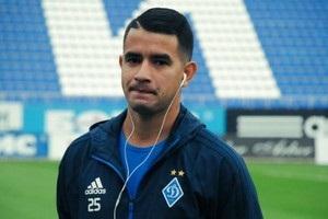 Гравець Динамо може продовжити кар єру в Аргентині