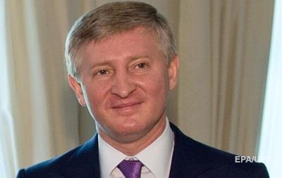 Ахметов поднялся в рейтинге Bloomberg