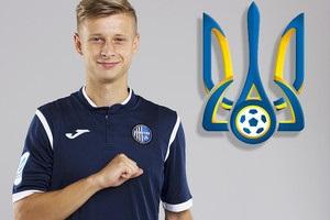 Защитник сборной Украины вернулся в Динамо из аренды