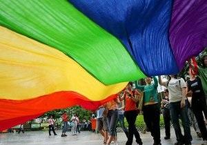 Министр здравоохранения Индии приравнял гомосексуальность к болезни