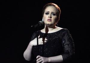 Адель споет Skyfall на церемонии Оскар