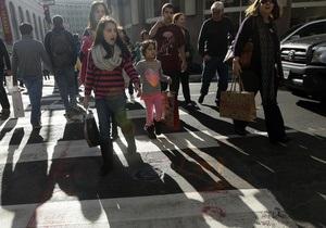 В черную пятницу американцы потратили более $11 миллиардов