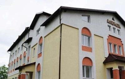 В пансионате Трускавца отравились 12 детей