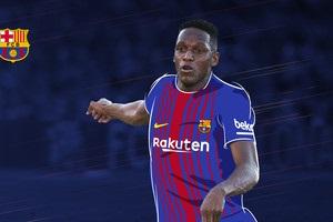 Офіційно: Барселона оголосила про підписання колумбійського захисника