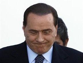 После скандальных публикаций в итальянской прессе Берлускони признался, что он не святой