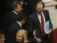 Дело: Яценюку предлагают возглавить Единый центр