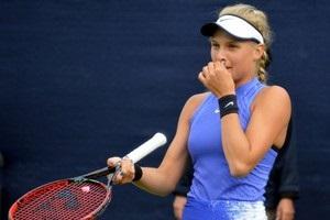Ястремская не сумела пройти квалификацию на Australian Open