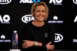 Свитолина: Мне неважно, с кем играть на старте Australian Open