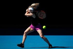 Элина Свитолина: видео превью от Australian Open