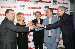 Украинская кинофундация и компания Nemiroff  при поддержке Винницкой ОГА проведут фестиваль «Дни украинского кино»