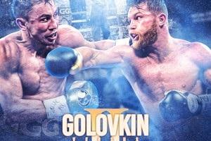 Офіційно: Головкін й Альварес проведуть реванш навесні