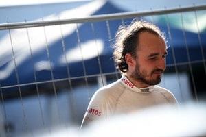 L'Equipe: Кубице предложат роль резервного пилота Уильямса
