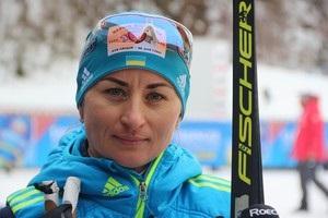 Валя Семеренко: Первый этап ответственный, может переволновалась