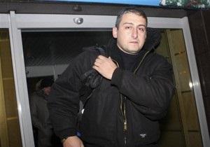 РИА Новости: Прибывающие в Украину из Грузии люди близки к спецслужбам