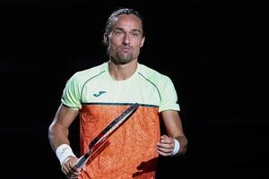 Долгополов вийшов до другого раунду Australian Open
