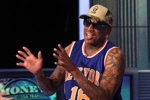 Колишню зірку НБА заарештували за керування напідпитку