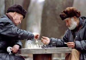 На Востоке Украины люди живут на 4-6 лет меньше
