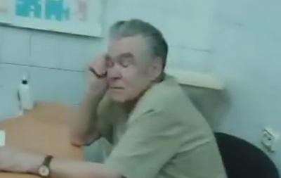 В Боярке пьяный хирург принимал детей - соцсети