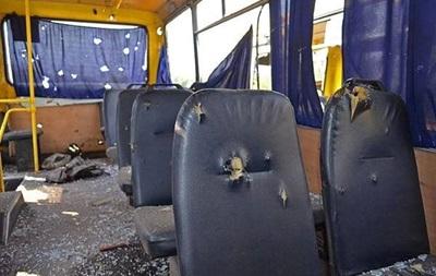 Теракт под Волновахой: дел в суде еще нет